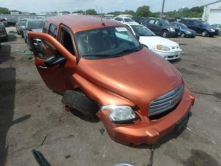Chevrolet HHR LS 2007