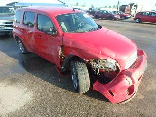 Chevrolet HHR LS 2008