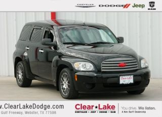 Used 2007 Chevrolet HHR LS in Webster, Texas