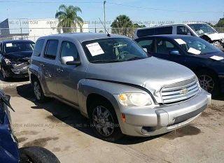 Chevrolet HHR LT 2008