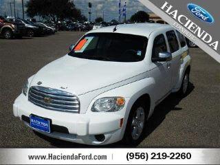 Used 2007 Chevrolet HHR LT in Edinburg, Texas