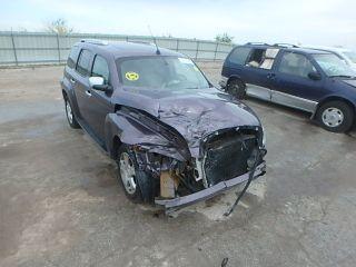 Chevrolet HHR LT 2007