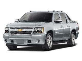 Chevrolet Avalanche 1500 LT 2008