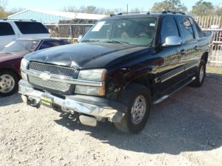 Used 2005 Chevrolet Avalanche 1500 in Seagoville, Texas
