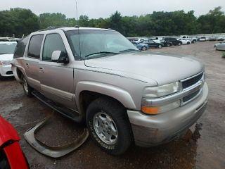 Used 2004 Chevrolet Suburban 1500 in Oklahoma City, Oklahoma