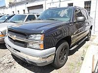 Used 2004 Chevrolet Avalanche 1500 in Detroit, Michigan