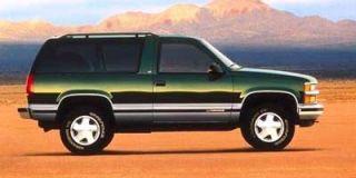 Chevrolet Tahoe LT 1999