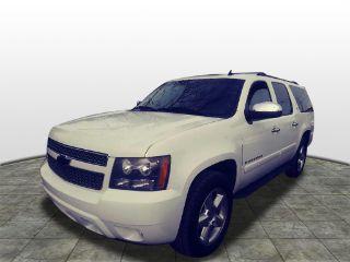 Chevrolet Suburban 1500 LS 2008