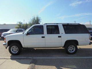 Chevrolet Suburban 1500 LT 1999