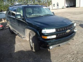 Chevrolet Suburban 1500 2004