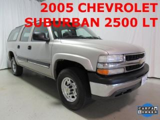 2005 Chevrolet Suburban 2500 LT