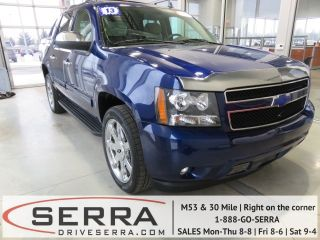 Chevrolet Avalanche 1500 LS 2013