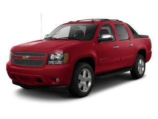 Chevrolet Avalanche 1500 LS 2013