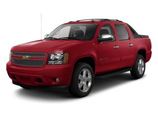 Chevrolet Avalanche 1500 LS 2011