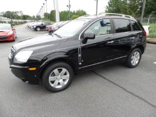 Used 2008 Saturn VUE XR in Norcross, Georgia