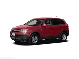 Saturn VUE XR 2008