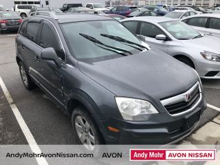 Used 2008 Saturn VUE XR in Avon, Indiana