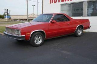 Used 1987 GMC Caballero in Tulsa, Oklahoma