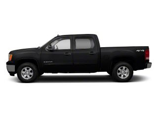 Used 2013 GMC Sierra 1500 SLT in Bentonville, Arkansas