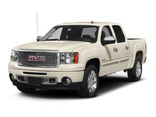 GMC Sierra 1500 Denali 2013
