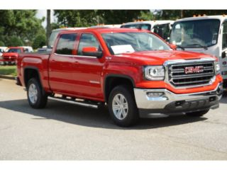 Used 2018 GMC Sierra 1500 SLE in Newnan, Georgia