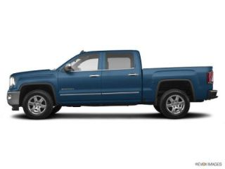 Used 2016 GMC Sierra 1500 SLT in Yorkville, New York