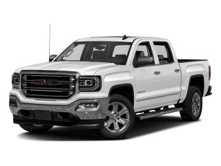 Used 2018 GMC Sierra 1500 SLT in Grand Island, Nebraska