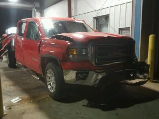 Used 2015 GMC Sierra 1500 SLE in Lebanon, Tennessee
