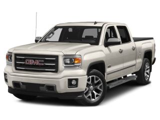 Used 2015 GMC Sierra 1500 SLE in Kingston, Massachusetts