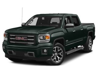 Used 2015 GMC Sierra 1500 SLE in South Kingstown, Rhode Island