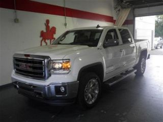 Used 2015 GMC Sierra 1500 SLT in Vestavia Hills, Alabama