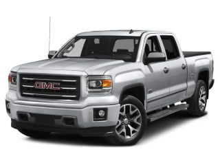 Used 2015 GMC Sierra 1500 SLT in South Kingstown, Rhode Island