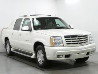 Used 2002 Cadillac Escalade EXT in Middletown, Ohio
