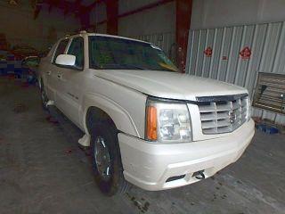 Cadillac Escalade EXT 2003