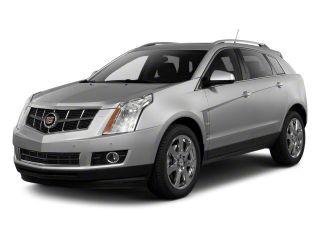 Cadillac SRX Performance 2012