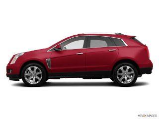2014 Cadillac SRX Performance