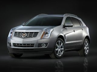 Used 2015 Cadillac SRX Luxury in Colorado Springs, Colorado