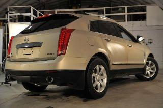 Used 2010 Cadillac SRX Premium in Ontario, California