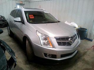 Cadillac SRX Premium 2011