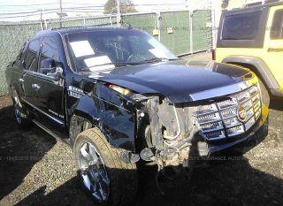 Cadillac Escalade EXT 2013