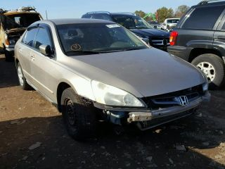 Used 2005 Honda Accord LX in Hillsborough Township, New Jersey