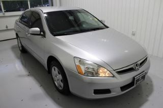 Honda Accord LX 2007