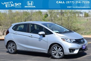 Used 2015 Honda Fit EX in Sioux Falls, South Dakota