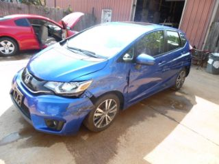 Used 2015 Honda Fit EX in Bedford, Virginia