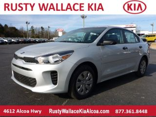 Used 2018 Kia Rio LX in Louisville, Tennessee