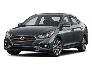 Hyundai Accent SE 2018