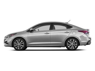 2018 Hyundai Accent Limited Edition