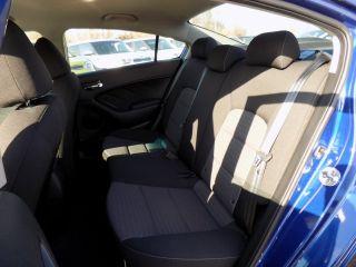 Kia Forte S 2018