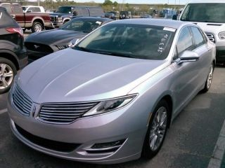 Used 2014 Lincoln MKZ in Port Charlotte, Florida