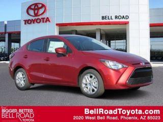 Toyota Yaris iA Base 2018